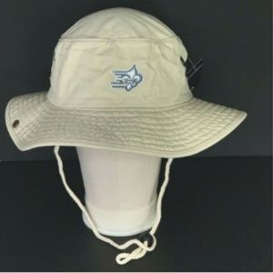 Adidas Collegiate Sideline Safari Hat Size L/XL